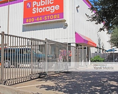 Image for Public Storage - 2105 Winsted Drive, TX