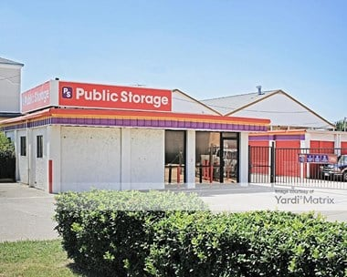 Storage Units for Rent available at 8939 East RL Thornton Fwy, Dallas, TX 75228 Photo Gallery 1