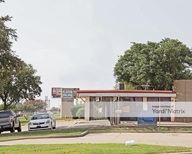 Image for Public Storage - 1707 South I-35 East, TX