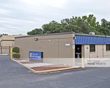Storage Units for Rent available at 140 Centennial Blvd, Richardson, TX 75081