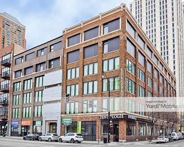 Image for Extra Space Storage - 1255 South Wabash Avenue, IL