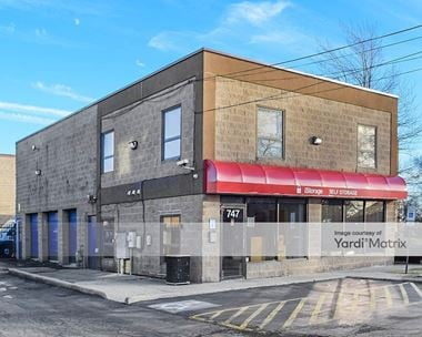 Storage Units for Rent available at 747 Milwaukee Avenue, Glenview, IL 60025