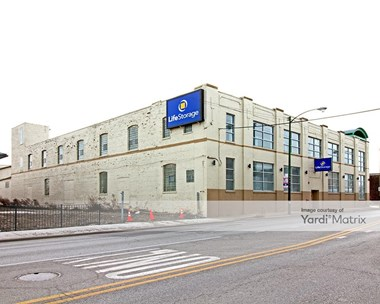 Image for LifeStorage - 615 West Pershing Road, IL