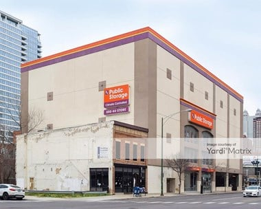 Image for Public Storage - 362 West Chicago Avenue, IL