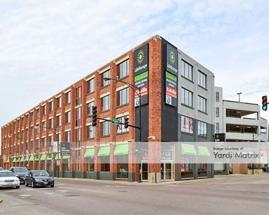 Image for Extra Space Storage - 1030 West North Avenue, IL