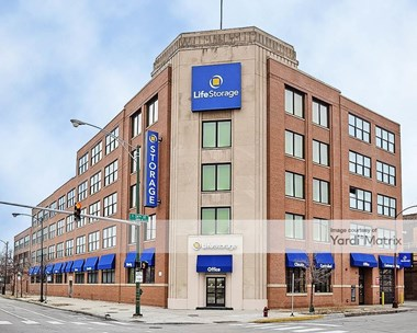 Image for LifeStorage - 2361 South State Street, IL