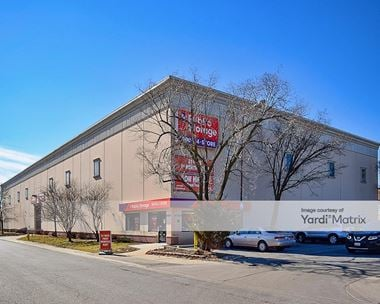 Storage Units for Rent available at 4750 North Ronald Street, Harwood Heights, IL 60706