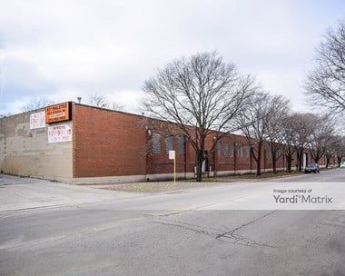 Image for 83rd Halsted Self Storage - 8316 South Birkhoff Avenue, IL