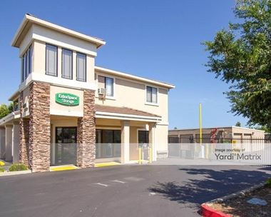 Image for Extra Space Storage - 5951 West Oaks Blvd, CA