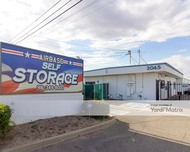 Image for Extra Space Storage - 3045 Elkhorn Blvd, CA