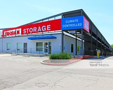 Storage Units for Rent available at 5441 Garfield Avenue, Sacramento, CA 95841 Photo Gallery 1