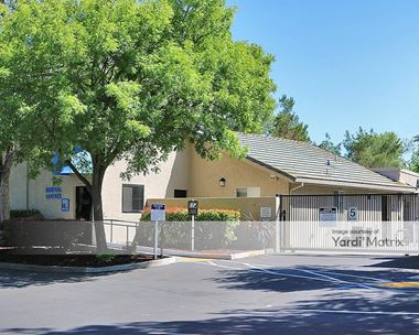 Storage Units for Rent available at 4000 Riley Street, Folsom, CA 95630