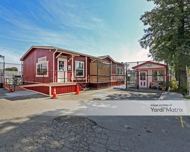 Image for National Self Storage - 2600 Evergreen Avenue, CA