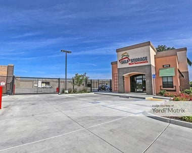 Storage Units for Rent available at 2274 Lake Washington Blvd, West Sacramento, CA 95691 Photo Gallery 1