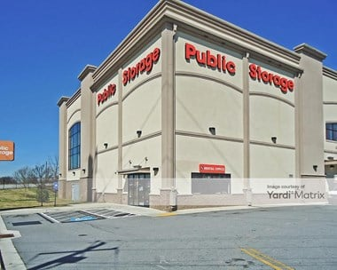 Image for Public Storage - 647 Donald Lee Hollowell Pkwy NW, GA