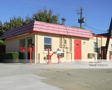 Storage Units for Rent available at 3751 Longmire Way, Doraville, GA 30340