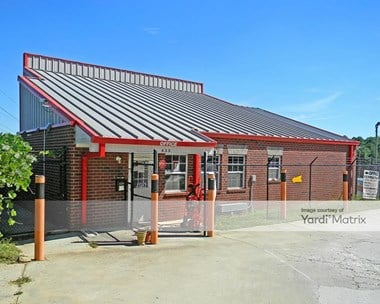 Storage Units for Rent available at 635 Poplar Springs Road, Riverdale, GA 30274 Photo Gallery 1