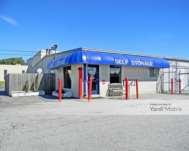 Image for Forest Park Self Storage - 5160 Old Dixie Hwy, GA