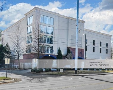 Storage Units for Rent available at 4775 Peachtree Road, Atlanta, GA 30341 Photo Gallery 1