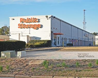 Storage Units for Rent available at 1750 Montreal Circle, Tucker, GA 30084