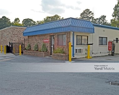 Storage Units for Rent available at 5985 South Norcross Tucker Road, Norcross, GA 30093 Photo Gallery 1