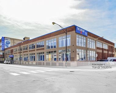 Image for Lock Up Self Storage, The - 1930 North Clybourn Avenue, IL