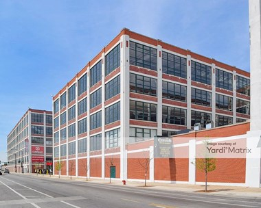 Storage Units for Rent available at 4100 West Diversey Avenue, Chicago, IL 60639 Photo Gallery 1