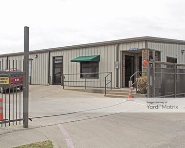 Image for Bell Avenue Self Storage - 304 East Sycamore Street, TX
