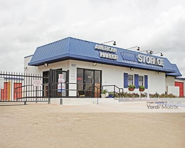 Storage Units for Rent available at 7227 South RL Thornton Fwy, Dallas, TX 75232