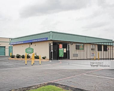 Image for Extra Space Storage - 1931 Fort Worth Avenue, TX