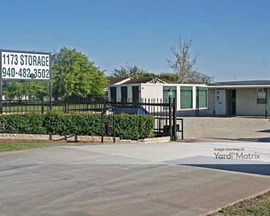 Storage Units for Rent available at 3985 FM 1173, Krum, TX 76249 Photo Gallery 1
