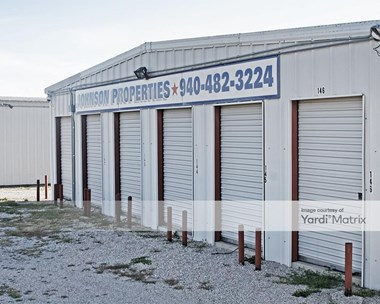 Image for Johnson Properties Storage - 5669 Miller Road, TX