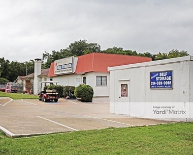 Image for Assured Self Storage - 5618 South Cockrell Hill Road, TX