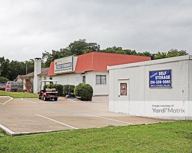 Image for CubeSmart Self Storage - 5618 South Cockrell Hill Road, TX