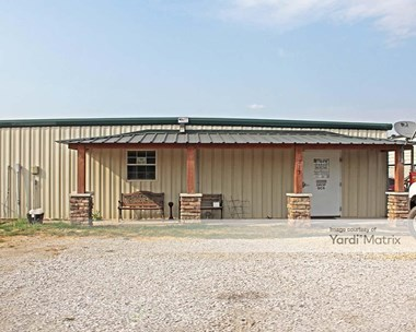 Storage Units for Rent available at 213 East 7th Street, Justin, TX 76247 Photo Gallery 1