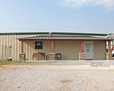 Storage Units for Rent available at 213 East 7th Street, Justin, TX 76247