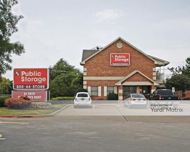 Image for Public Storage - 1525 West Pleasant Run Road, TX