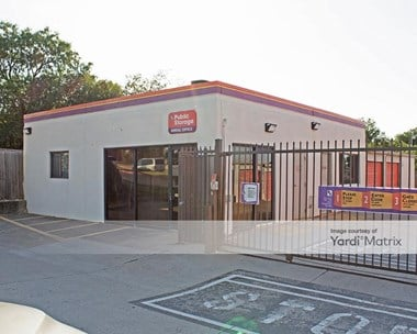 Storage Units for Rent available at 690 East Highway 121, Lewisville, TX 75057 Photo Gallery 1