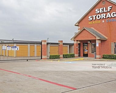 Image for LifeStorage - 1010 East Highway 67, TX