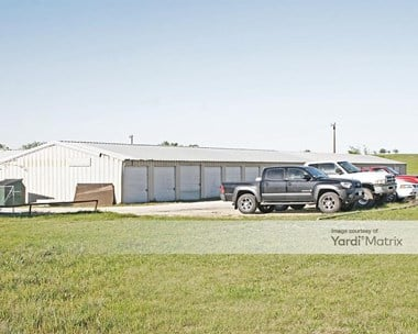 Storage Units for Rent available at 203 East Chapman Drive, Sanger, TX 76266 Photo Gallery 1