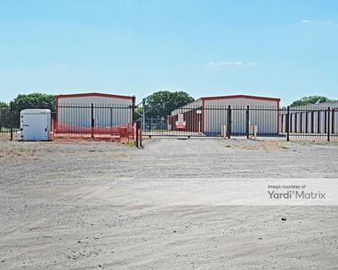 Image for Store All Self Storage - 4876 South TX-34, TX