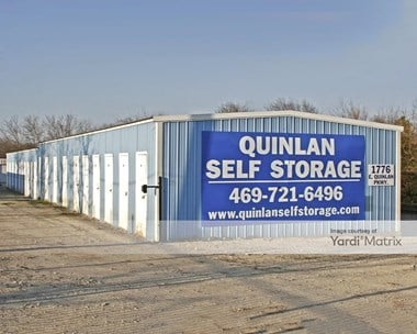 Image for Quinlan Self Storage - 1776 East Quinlan Pkwy, TX