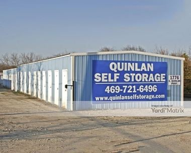 Storage Units for Rent available at 1776 East Quinlan Pkwy, Quinlan, TX 75474