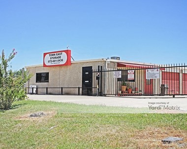 Image for Town East Storage - 3818 North Town East Blvd, TX