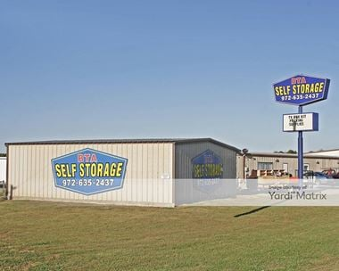 Storage Units for Rent available at 5408 State Highway 276 West, Royse City, TX 75189