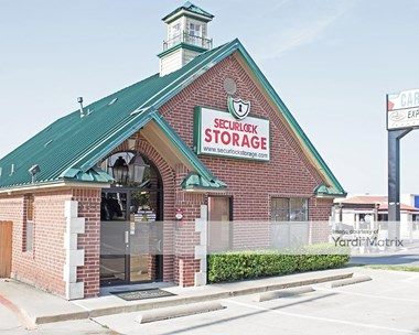 Storage Units for Rent available at 391 East Round Grove Road, Lewisville, TX 75067 Photo Gallery 1