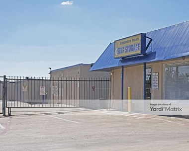 Storage Units for Rent available at 2422 Robinson Road, Grand Prairie, TX 75051 Photo Gallery 1
