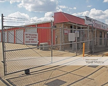 Image for Storage Place, The - 3115 North Highway 175, TX