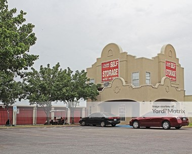 Image for Alamo - Redbird Self Storage - 7011 Marvin D Love Fwy, TX