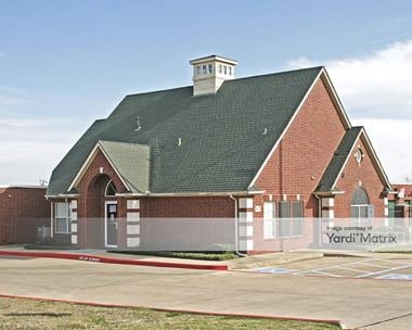 Storage Units for Rent available at 6017 Interstate 30, Greenville, TX 75402